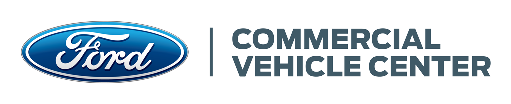 Ford Commercial Vehicle Center logo