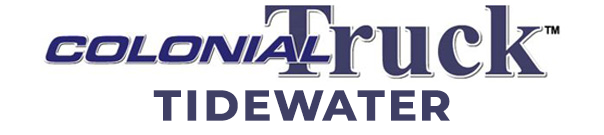 Colonial Truck of Tidewater logo