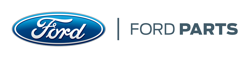 Ford Parts logo